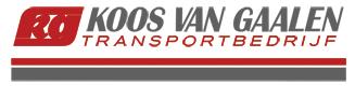 Transportbedrijf Koos van Gaalen BV